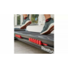 Reebok GT40s érintőképernyős futógép SMART