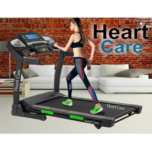 HeartCare 1540 Futópad